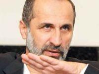 Muaz El-Hatib: Yabancı Güce İhtiyacımız Yok!