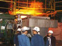 OYAK'ın İSDEMİR Fabrikasında Sır Ölüm