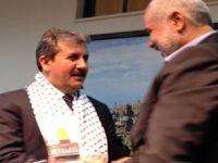 Gazze'de Muhsin Yazıcıoğlu Külliyesi