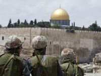 Doğu Kudüs'ü Adım Adım Kuşatma Planı