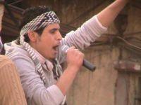 Devrimin Susturulamayan Sesi:  Abdulbasit Sarut