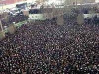 Çini Korkutan Cenaze Namazı