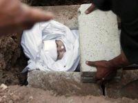 Esed Rejimi 49 Suriyeliyi Katletti