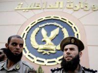 Mısır'da Polisler Sakal İzni İstiyor!