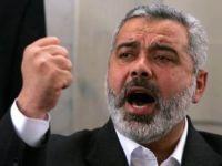 Heniyye: Filistinde İşgalciye Yer Yok!