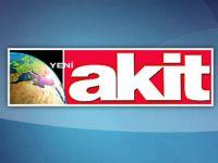 Özgür-Der, Yeni Akit'e Yönelik Saldırıyı Kınadı