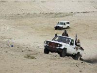 Mali'de İslamcılar Fransaya Rağmen İlerliyor!