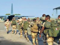 Fransa'nın Mali'deki Saldırılarında 100'ün Üzerinde Sivil Öldü
