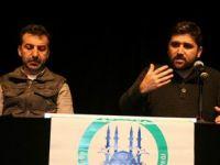 Gebze'de Suriye Halkı İle Dayanışma Gecesi