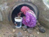 Suriyeli Mülteci Kadınların Dramı (FOTO)