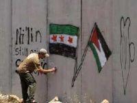 Suriye'de 3 Filistinli Mülteci Daha Şehit Oldu