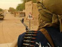 Mali'de İlk İstişhadi Eylem