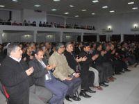 Osmaniyeden Suriye Halkına Destek