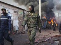 Mali Ordusundan Tanıdık Savaş Açıklaması