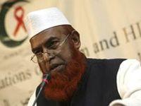 Bangladeşli Âlim Hakkında İdam Kararı