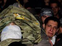 22'si Çocuk, 12'si Kadın 135 Kardeşimiz Katledildi