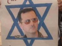 Beşşar Esed'den Hamas'a Suçlama