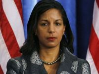 Rice, BMde Filistin Devletine Tepki Gösterdi