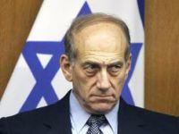 Ehud Olmert'e Hapis Cezası