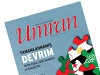 Umran Dergisi Şubat Sayısı Çıktı!