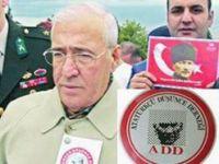 İrtica Afişlerini Şener Eruygur Hazırlatıyordu!
