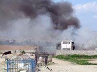 NATO, Afganistanda Yine Çocukları Vurdu!