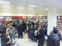 """Tatvan'da """"Ramana İslam Kitabevi"""" Açıldı"""