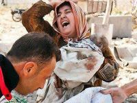 Suriye'de Dün 22 Çocuk Katledildi (VİDEO)