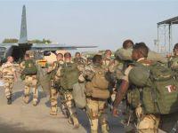Fransa Tutukluyor, CIA Sorguluyor