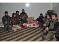 Humusta Halk Kendi Mahkemelerini Kurdu