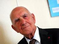 Fransız Yazar Stephane Hessel Öldü