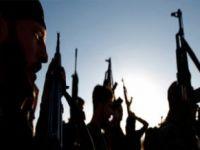 Rakka'da Rejim Uçağı Düştü