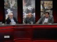 Ulustan Ümmete'de Filistin İntifadası Konuşuldu