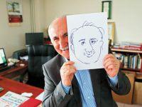 Hakim, Karikatürünü Çizme Cezası Verdi