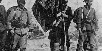 Çanakkale Söyleminde Dinî ve Etnik Vurgu