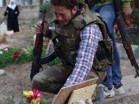 Suriye İntifadası İçin Şiir (İSYAN GAZELİ)