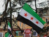 Suriye İntifadasına Trabzon'dan Bin Selam