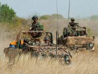 Mali'de BM Gücüne Karşı Bombalı Saldırı