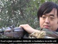 Türkiye, Çinli Bir Mücahidi Çin'e Teslim Etti