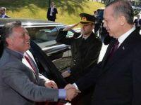 Ürdün Kralından Erdoğan'a Eleştiri