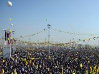 Diyarbakırda Nevruz Kutlaması