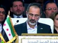 Muaz el-Hatib: Bu Savaş, Hak-Batıl Savaşıdır!