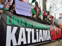 Ulustan Ümmete Platformu Libya'ya Gidiyor