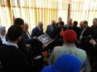 Ulustan Ümmete Gezi Grubu Libya'da