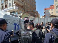 Uludere Raporu Protestosuna Polis Engeli