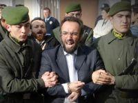 Hizb'ut Tahrir Tutuklanmaları Yasaya Aykırı