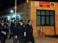 1000 Polis Öğrenci Yurdunda Arama Yaptı