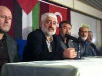 Mavi Marmara Yolcuları: Önce Abluka Kalksın!