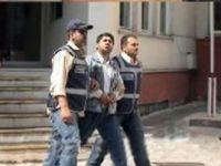 Hizb-ut Tahrire Operasyon: 10 Gözaltı