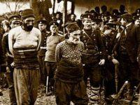 Abdest Aldı, Namaz Kıldı, İdam Sehpasına Çıktı! (FOTO)